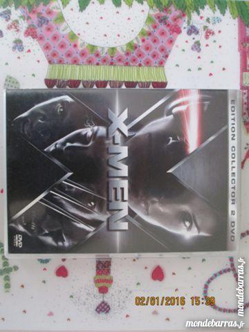 DVD X-MEN édition collector 10 Alfortville (94)