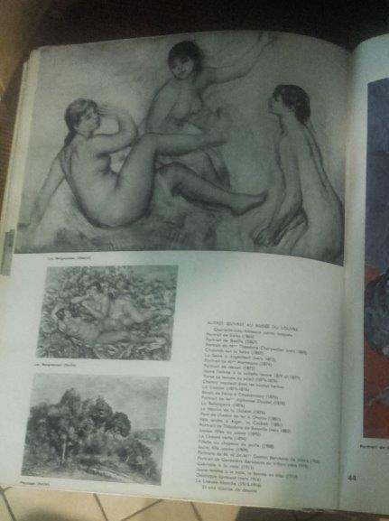 Edition Limitée le Musée du Louvre (4 tomes). 200 Saint-Romain-sur-Cher (41)