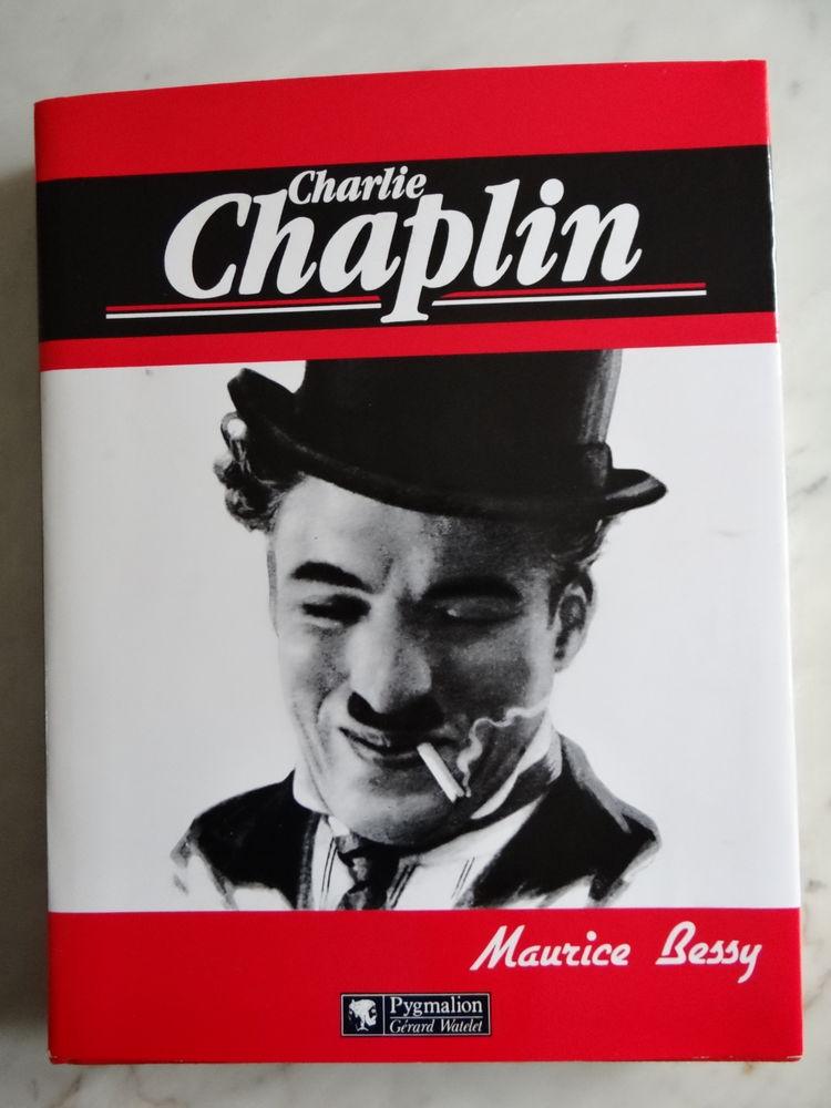 Edition numérotée sur Charlie Chaplin 45 Limoges (87)