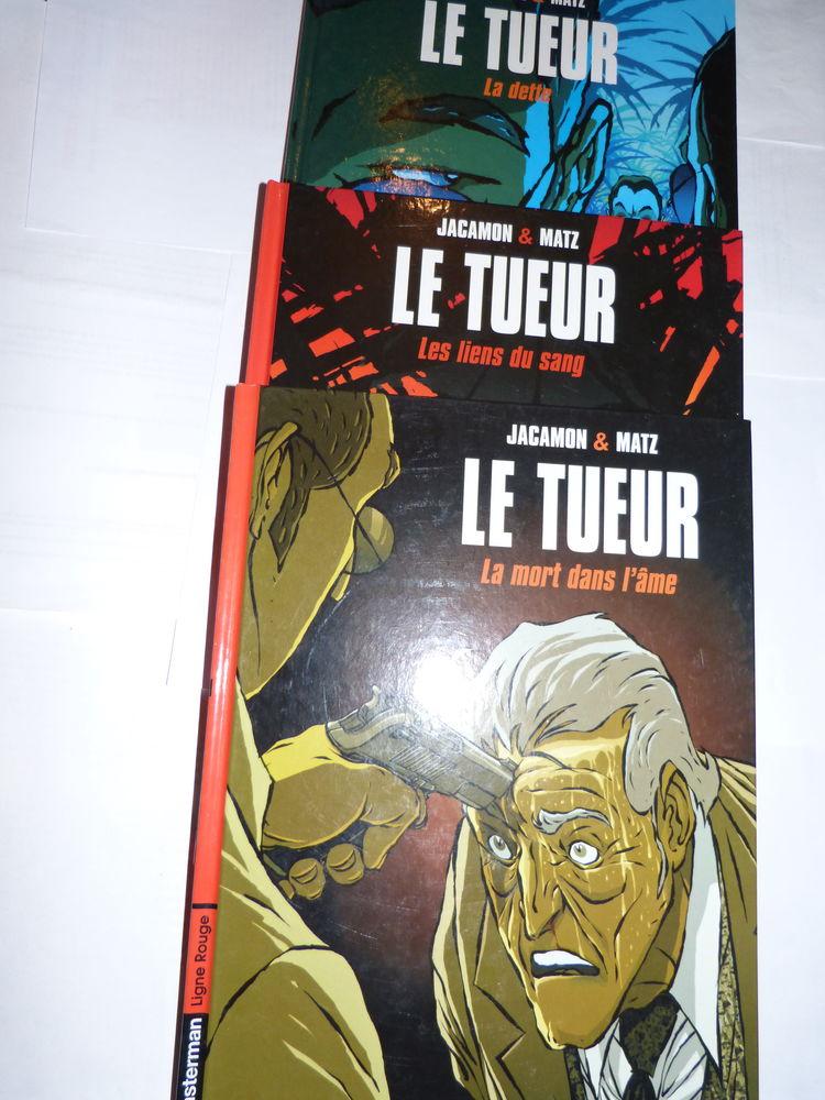 BD  - éditions  CASTERMAN - LISTE N° 2 - a choisir  1 Brest (29)