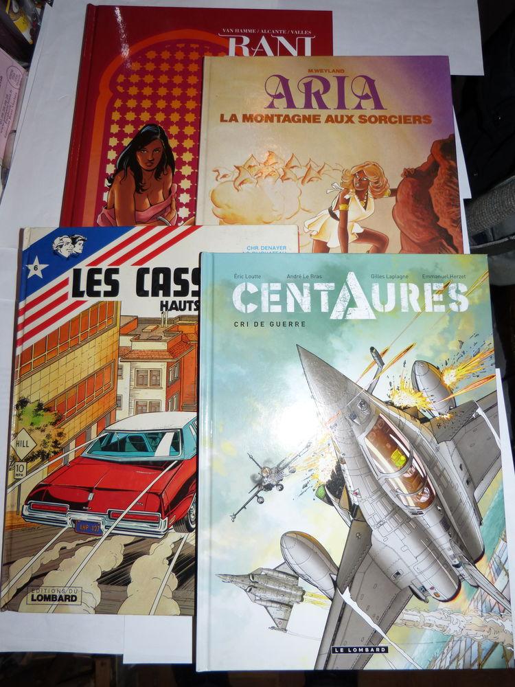 BD  - éditions  LE LOMBARD  - a choisir -  LISEZ TOUT LE TEX 1 Brest (29)