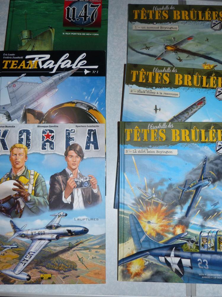 BD  -  editions  ZEPHIR BD  a choisir LISEZ TOUT LE TEXTE  - 1 Brest (29)