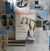 EDNA, IRMA ET GLORIA de Denise BOMBARDIER Ed. Albin Michel 4 Bubry (56)