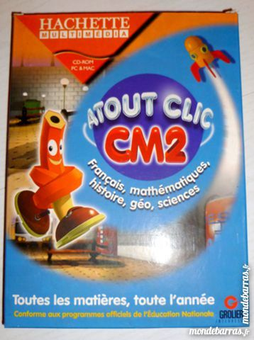 CLIC CP ATOUT TÉLÉCHARGER