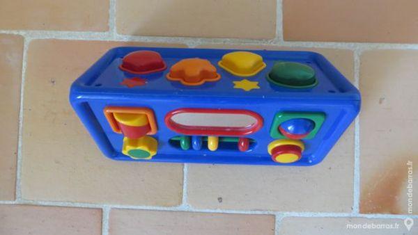 Jeu éducatif bébé 8 Le Cellier (44)