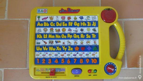 Jeu éducatif enfant Jeux / jouets