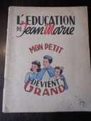 L'éducation de Jean-Marie, mon petit devient grand 10 Tours (37)