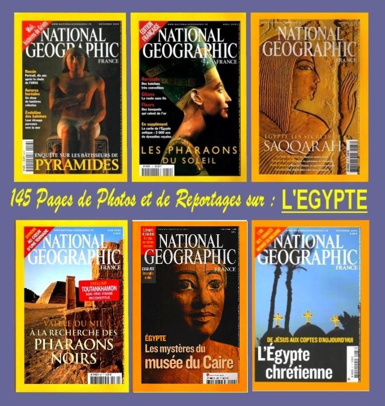 EGYPTE - pyramides - HISTOIRE / prixportcompris 17 Bordeaux (33)