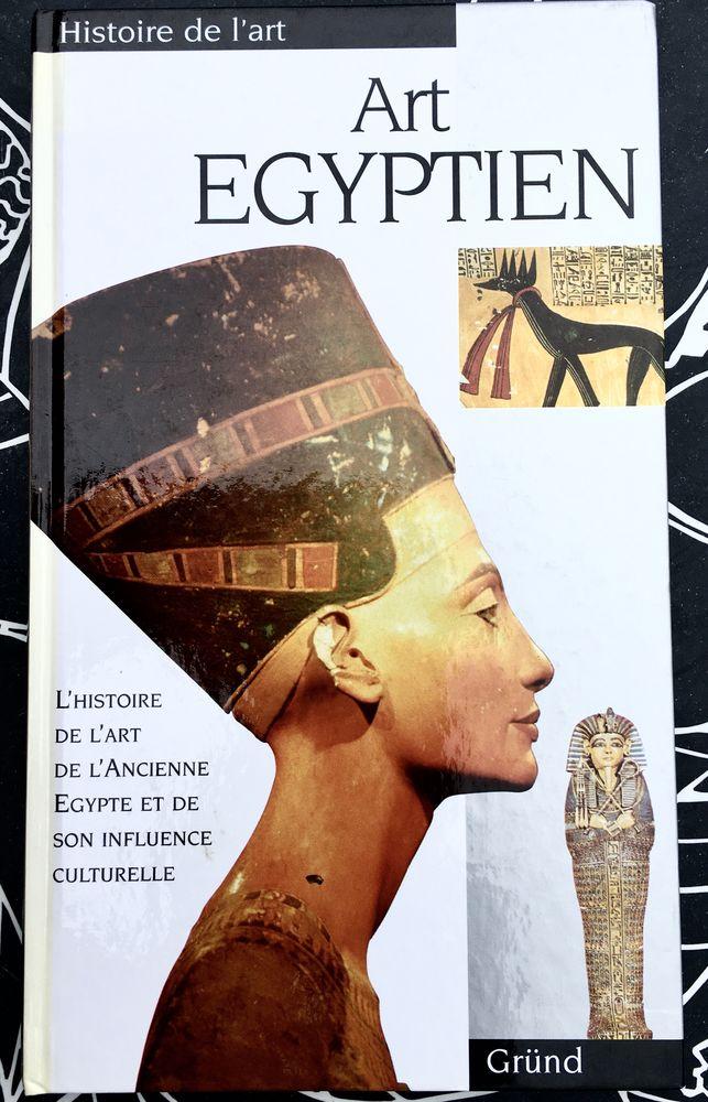Art Égyptien, Beau livre d'art relié NEUF de 95 pages 4 L'Isle-Jourdain (32)