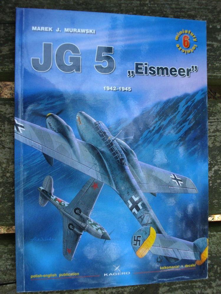 JG 5 Eismeer 12 Avignon (84)