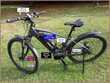 VTT  ELECTRIQUE MOTEUR PEDALIER TRES BON ETAT 1060 Chambéry (73)