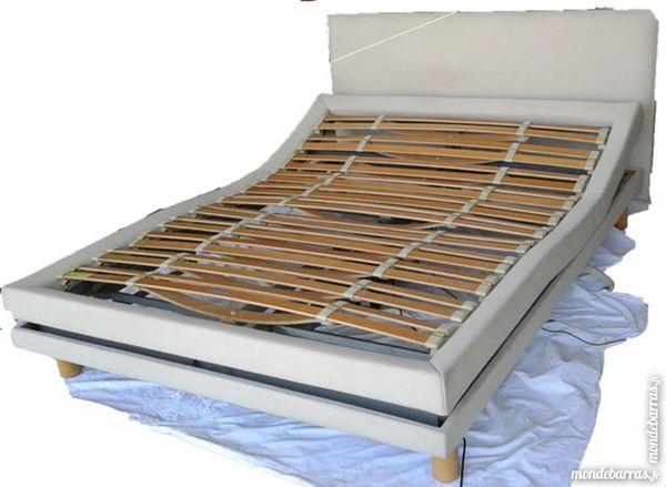 lits occasion sarrebourg 57 annonces achat et vente de lits paruvendu mondebarras. Black Bedroom Furniture Sets. Home Design Ideas