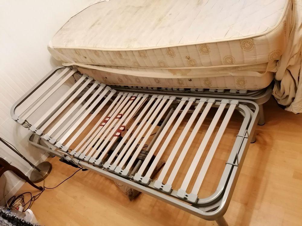 lit électrique  350 Saint-Paul-lès-Dax (40)
