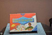Electronic junior Ravensburger 12 Mérignies (59)