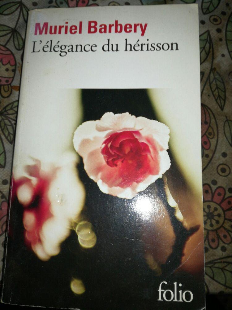 L'ÉLÉGANCE DU HÉRISSON 3 Nantes (44)