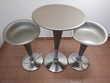 Elégant tabouret et table de bar Bombo de Magis 1200 Saint-Genis-Pouilly (01)