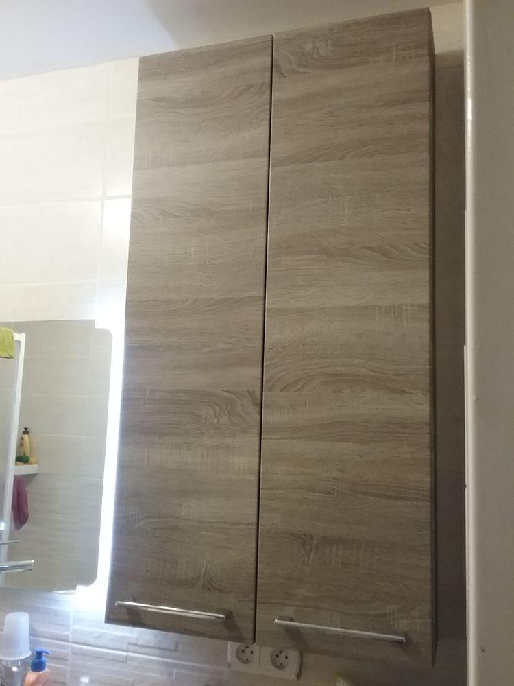 Élément haut salle de bain 50 Montigny-le-Bretonneux (78)