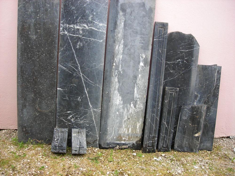 éléments de cheminée Décoration