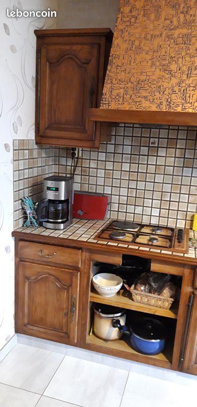 Eléments  de cuisine Aménagée en bois massif 0 Bain-de-Bretagne (35)