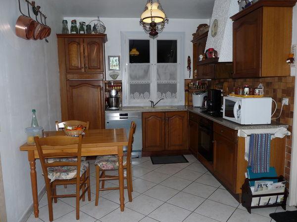 achetez l ments cuisine occasion annonce vente aubonne 25 wb146197277. Black Bedroom Furniture Sets. Home Design Ideas
