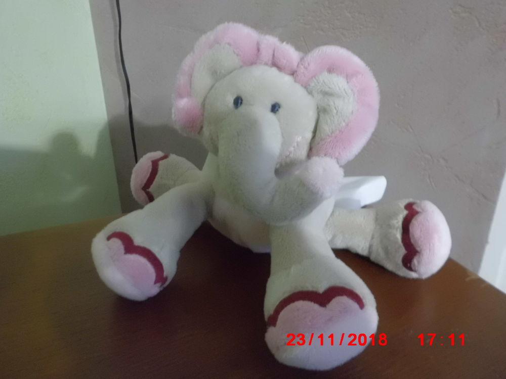 ELEPHANT GRELOT PREMAMAN 13 Oignies (62)