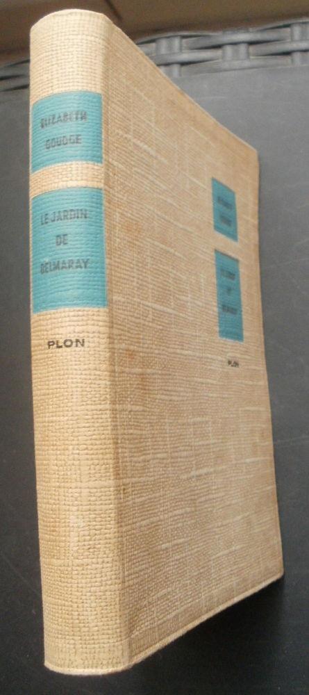 Elizabeth GOUDGE Le jardin de Belmaray - PLON - 1957 6 Montauban (82)