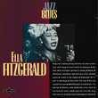 CD    Ella Fitzgerald   -  Jazz & Blues