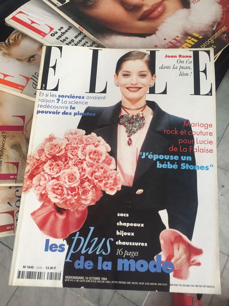 ELLE  magazine 1994 2 Soissons (02)