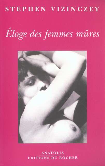 eloge des femmes mures 10 Rennes (35)