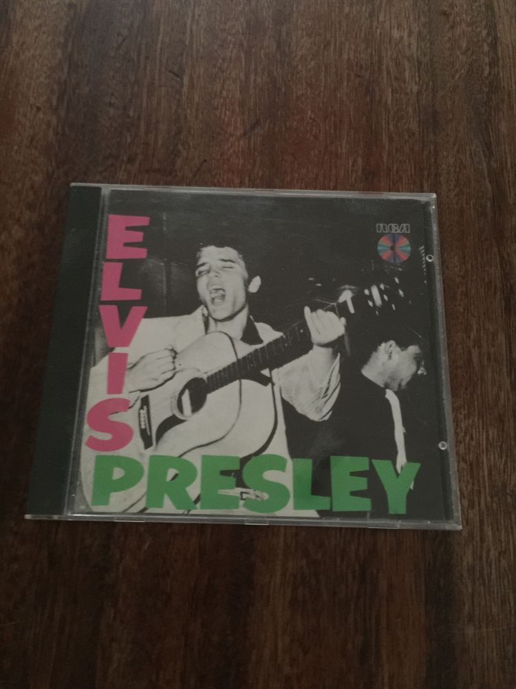 CD Elvis Presley   Blue suede shoes   5 Saleilles (66)