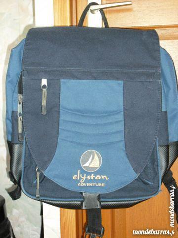 sac à dos Elystone 4 Cramont (80)