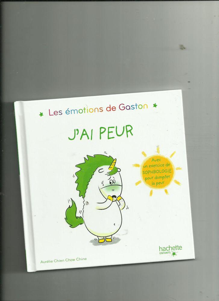 LES EMOTIONS DE GASTON NEUF 4 Saint-Martin-de-Belleville (73)