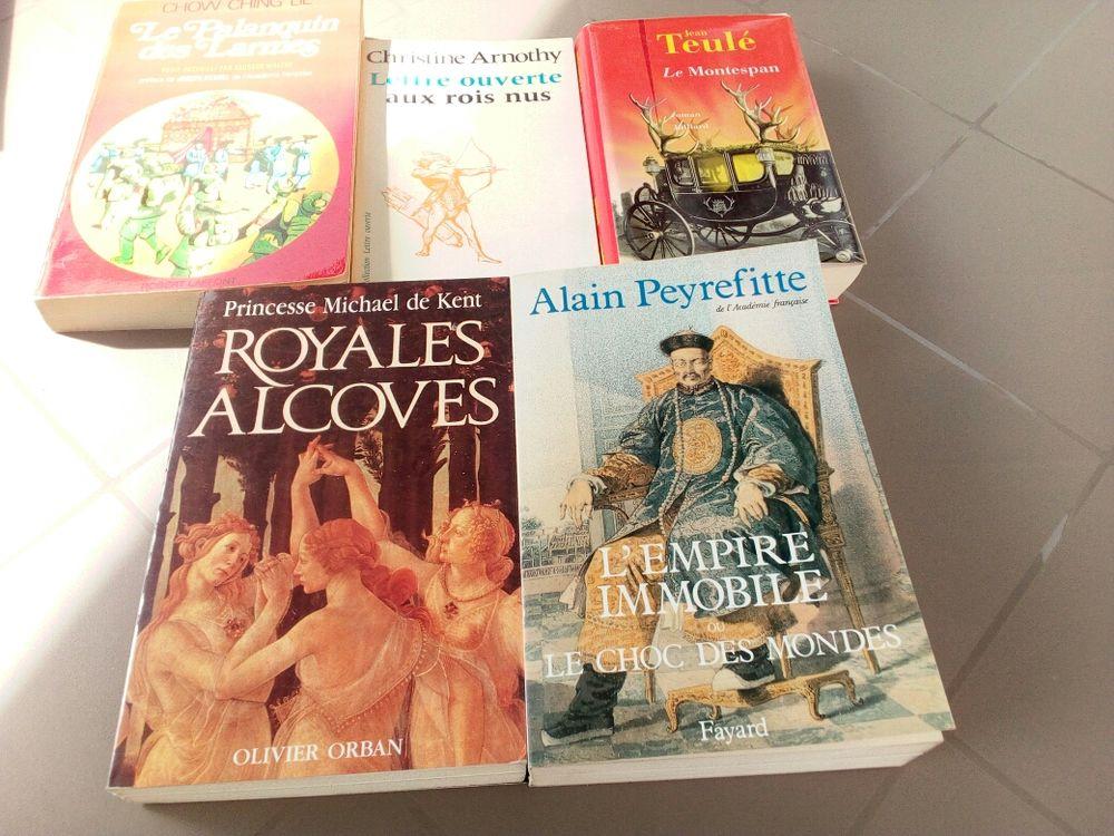l'Empire immobile. Royales alcôves.montespan 25 Lisieux (14)