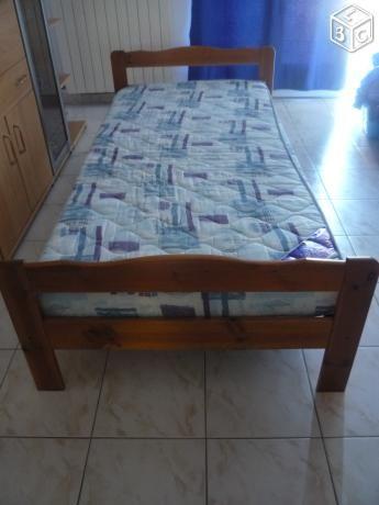 meubles en pin occasion le grau du roi 30 annonces. Black Bedroom Furniture Sets. Home Design Ideas
