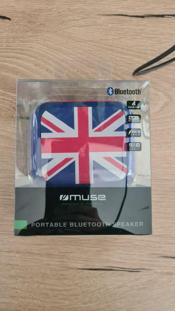Enceinte Bluetooth MUSE 15 Vannes (56)
