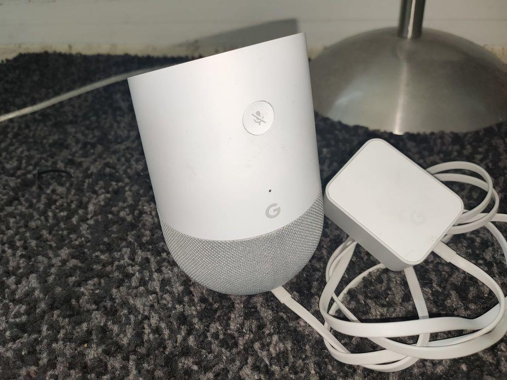 Enceinte de musique Google home bluetooth musique 50 Noisy-le-Grand (93)