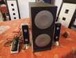 Enceintes PC 2.1 Altec Lansing 2100 Audio et hifi