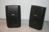 Enceintes de sonorisation  QSC 160 Dijon (21)