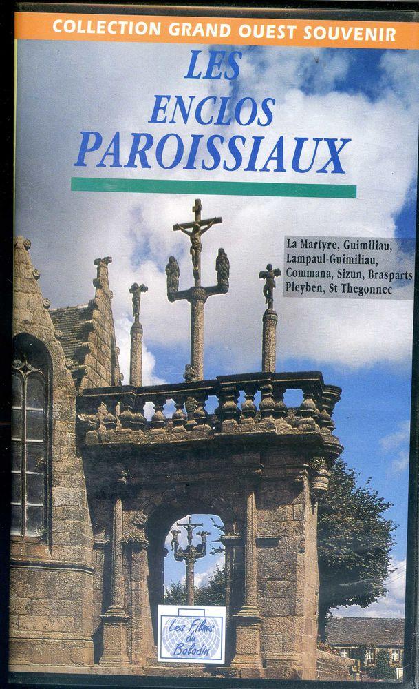 Les enclos paroissiaux -  4 Rennes (35)