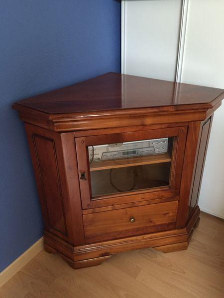 meubles en merisier occasion arras 62 annonces achat et vente de meubles en merisier. Black Bedroom Furniture Sets. Home Design Ideas