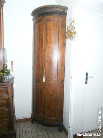 achetez encoignure meubles occasion annonce vente carbon blanc 33 wb152851087. Black Bedroom Furniture Sets. Home Design Ideas