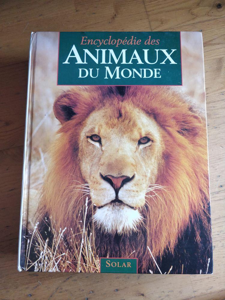 Encyclopédie des Animaux du Monde ( Solar) 45 Cannes (06)
