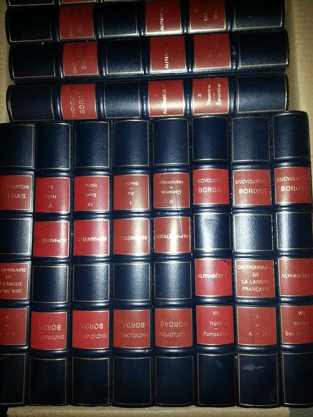 Encyclopédie Bordas 50 Viry-Châtillon (91)