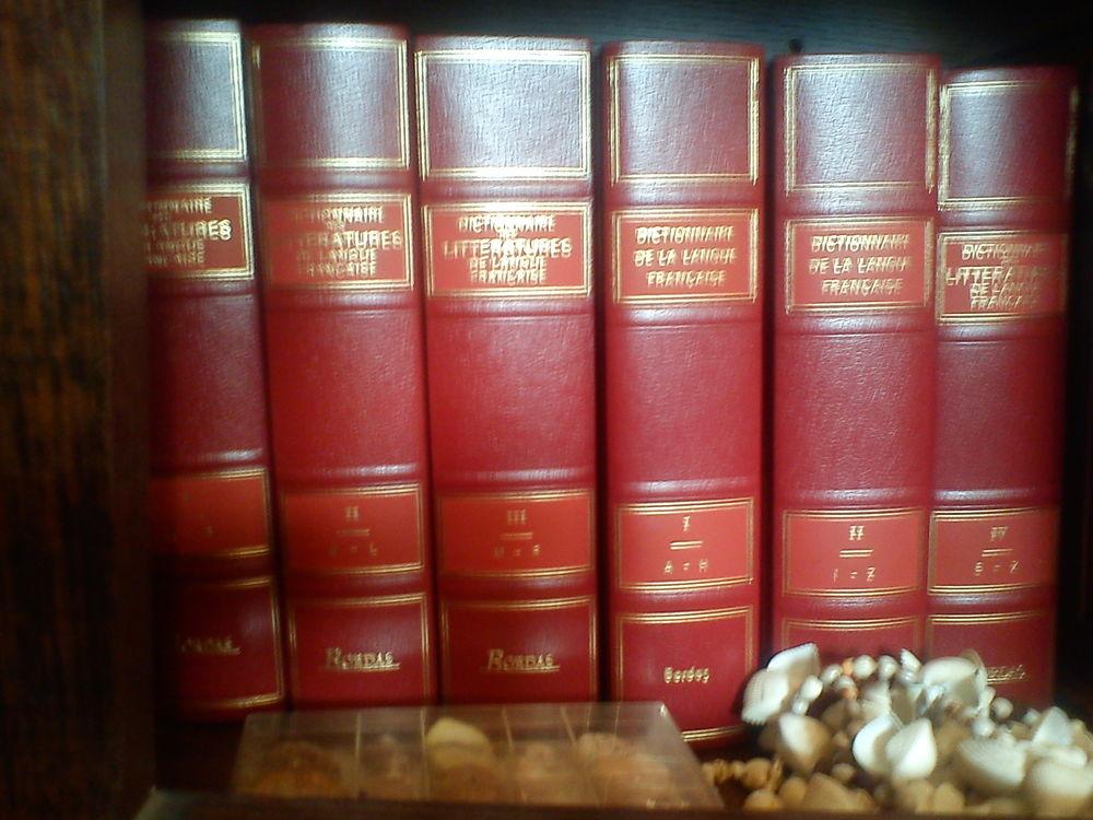 Encyclopédie BORDAS 0 Pompignac (33)