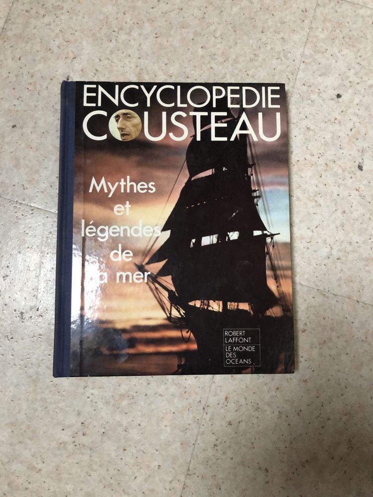 ENCYCLOPEDIE COUSTEAU 30 Lamballe (22)