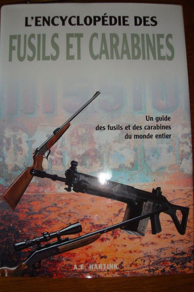 encyclopédie des fusils et carabines  10 Quesnoy-sur-Deûle (59)