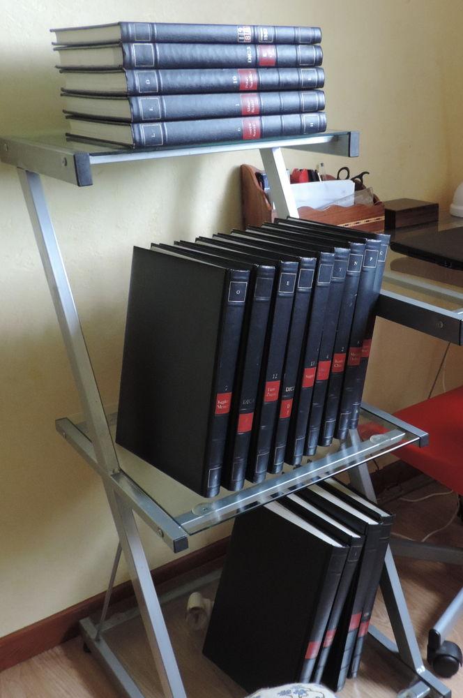 Encyclopédie Générale Hachette 50 Dax (40)