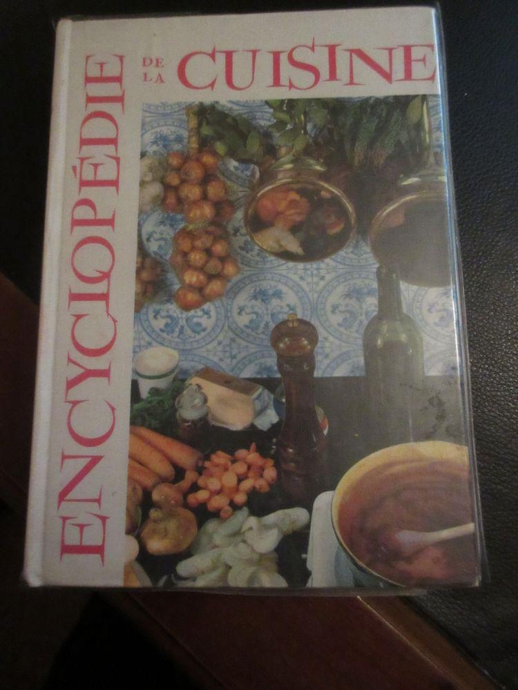 Encyclopédie de la grande et de la petite cuisine 10 Jury (57)