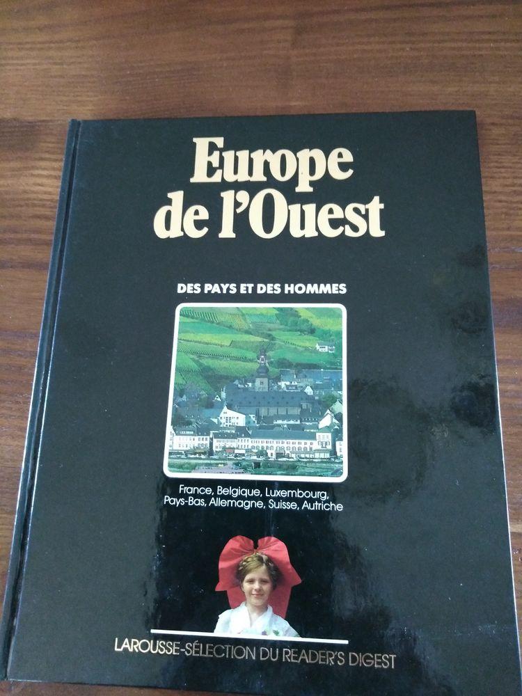 Encyclopédie Larousse-sélection du Reader's Digest 2 Sainte-Foy-de-Peyrolières (31)