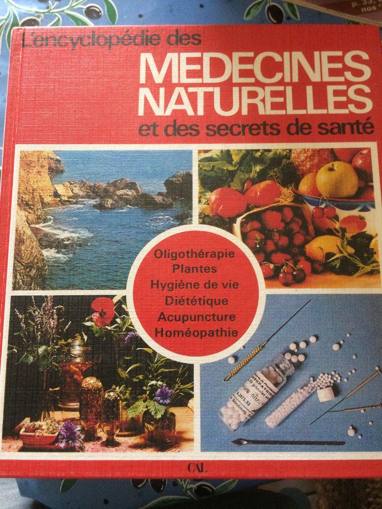 L'ENCYCLOPEDIE DES MEDECINES NATURELLES 9 Les Églisottes-et-Chalaures (33)